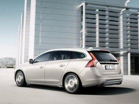 Ver foto 3 de Volvo V60 2010