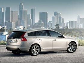 Ver foto 16 de Volvo V60 2010