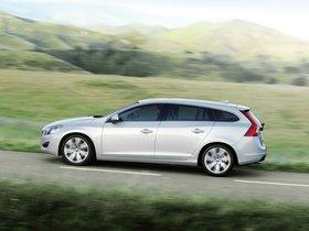 Ver foto 14 de Volvo V60 2010