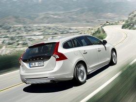 Ver foto 11 de Volvo V60 2010