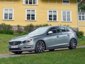 Ver foto 15 de Volvo V60 2013