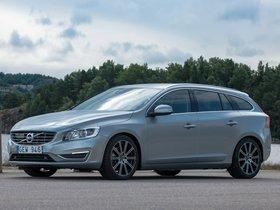 Ver foto 14 de Volvo V60 2013