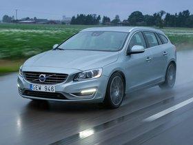 Ver foto 13 de Volvo V60 2013