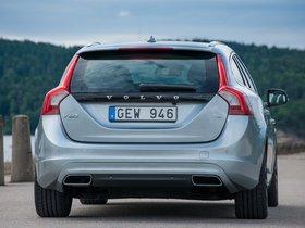 Ver foto 12 de Volvo V60 2013