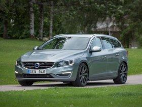 Ver foto 11 de Volvo V60 2013