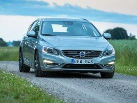 Ver foto 10 de Volvo V60 2013