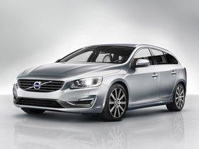 Fotos de Volvo V60 2013