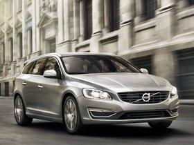 Ver foto 4 de Volvo V60 2013