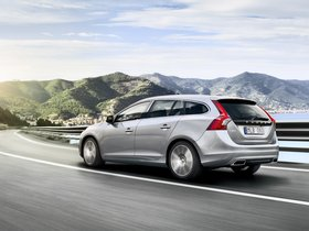 Ver foto 3 de Volvo V60 2013
