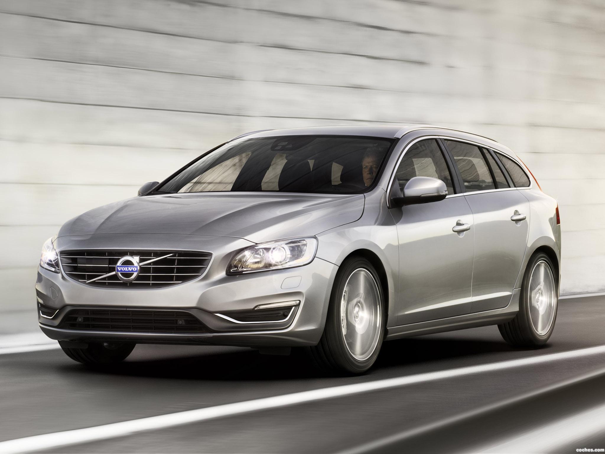 Foto 1 de Volvo V60 2013
