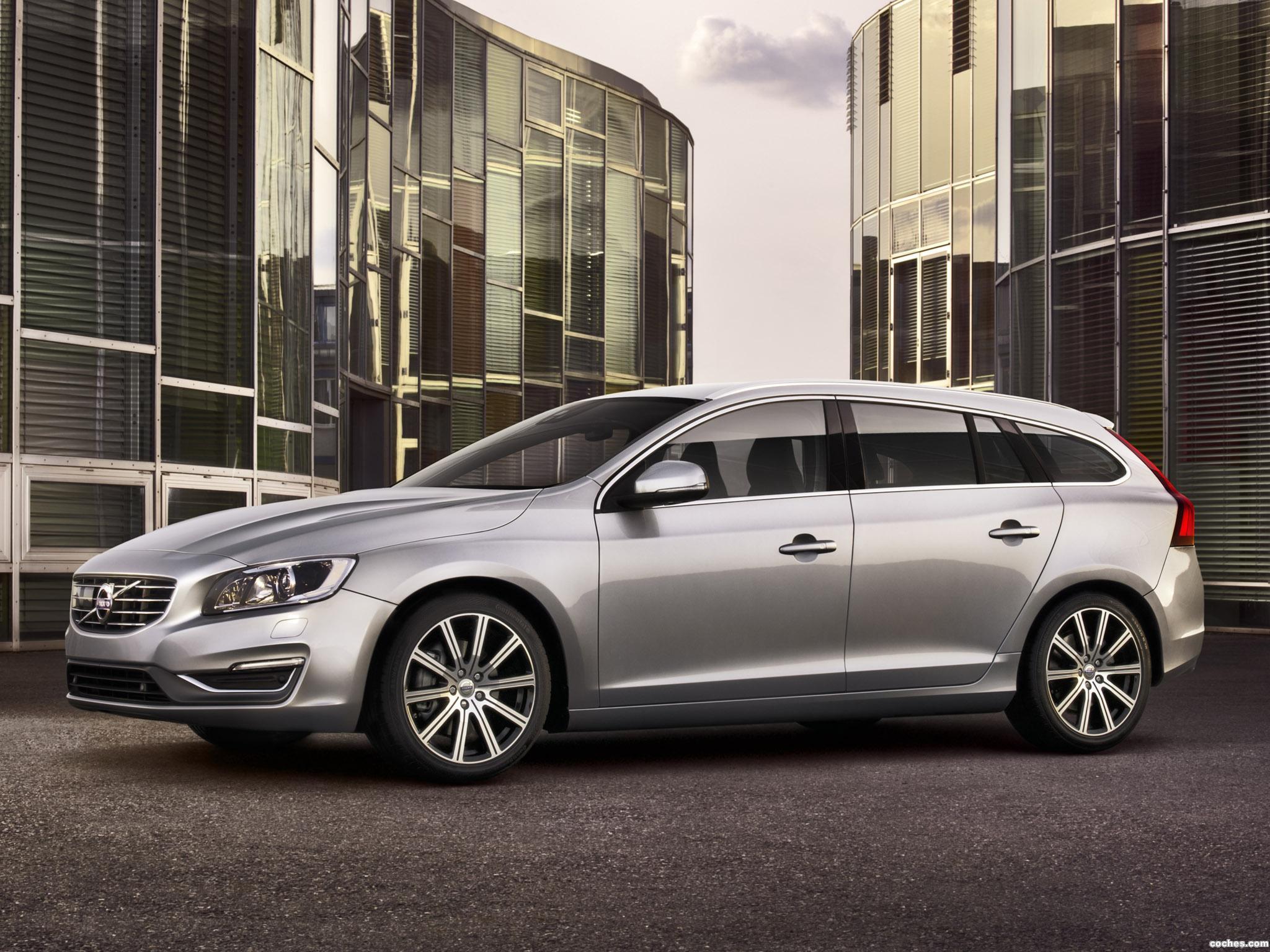 Foto 0 de Volvo V60 2013