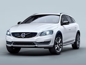Fotos de Volvo V60 Cross Country 2015