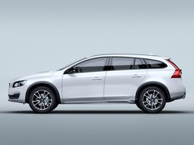 Ver foto 8 de Volvo V60 Cross Country 2015