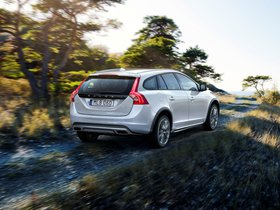 Ver foto 7 de Volvo V60 Cross Country 2015