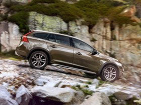 Ver foto 6 de Volvo V60 Cross Country 2015