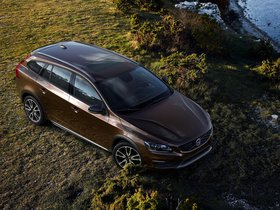 Ver foto 5 de Volvo V60 Cross Country 2015