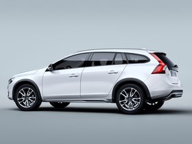 Ver foto 3 de Volvo V60 Cross Country 2015
