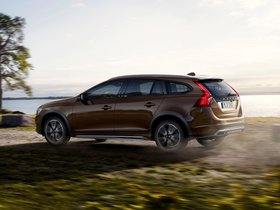 Ver foto 2 de Volvo V60 Cross Country 2015