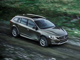Ver foto 1 de Volvo V60 Cross Country 2015