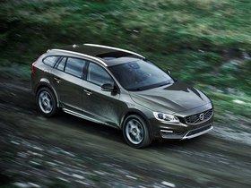 Fotos de Volvo V60 Cross Country