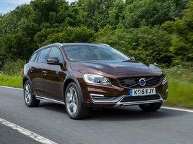 Ver foto 7 de Volvo V60 D3 Cross Country UK 2015