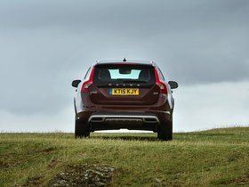 Ver foto 6 de Volvo V60 D3 Cross Country UK 2015