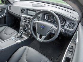 Ver foto 22 de Volvo V60 D3 Cross Country UK 2015