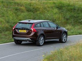Ver foto 18 de Volvo V60 D3 Cross Country UK 2015