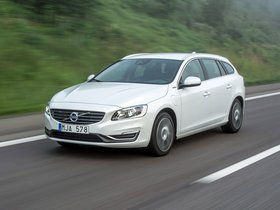 Ver foto 26 de Volvo V60 Plug-in Hybrid 2013