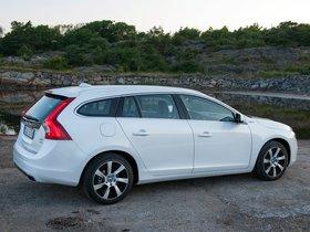 Ver foto 25 de Volvo V60 Plug-in Hybrid 2013