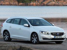 Ver foto 24 de Volvo V60 Plug-in Hybrid 2013