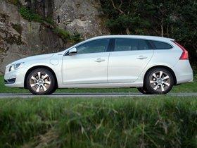 Ver foto 23 de Volvo V60 Plug-in Hybrid 2013