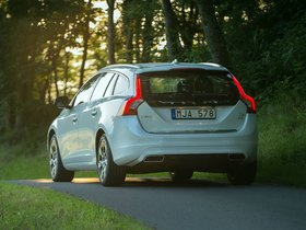 Ver foto 22 de Volvo V60 Plug-in Hybrid 2013