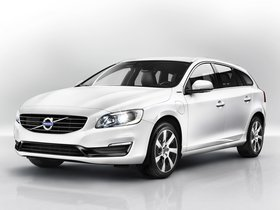 Volvo V60 D5 Twin Awd Momentum