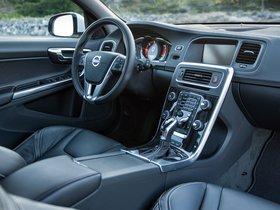 Ver foto 31 de Volvo V60 Plug-in Hybrid 2013