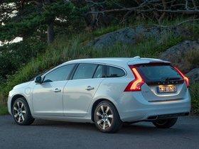 Ver foto 29 de Volvo V60 Plug-in Hybrid 2013