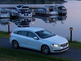 Ver foto 28 de Volvo V60 Plug-in Hybrid 2013