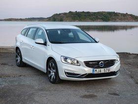 Ver foto 27 de Volvo V60 Plug-in Hybrid 2013