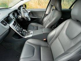 Ver foto 12 de Volvo V60 D6 Plug-in Hybrid UK 2013