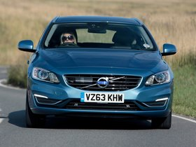 Ver foto 5 de Volvo V60 D6 Plug-in Hybrid UK 2013