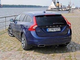 Ver foto 3 de Volvo V60 Ocean Race 2014