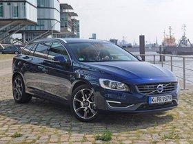 Ver foto 2 de Volvo V60 Ocean Race 2014