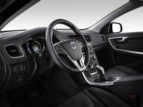 Ver foto 16 de Volvo V60 Plug-in Hybrid 2013