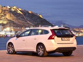 Ver foto 5 de Volvo V60 Plug-in Hybrid 2013