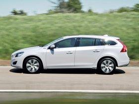 Ver foto 3 de Volvo V60 Plug-in Hybrid 2013