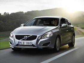 Fotos de Volvo V60 Plug-in Hybrid 2013