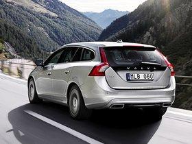 Ver foto 14 de Volvo V60 Plug-in Hybrid 2013