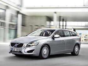 Ver foto 12 de Volvo V60 Plug-in Hybrid 2013