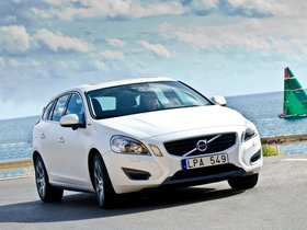Ver foto 11 de Volvo V60 Plug-in Hybrid 2013
