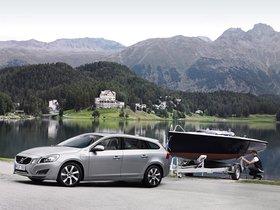 Ver foto 10 de Volvo V60 Plug-in Hybrid 2013